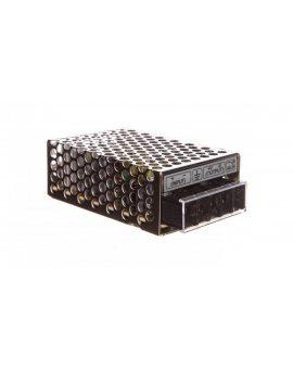 Przetwornica napięcia DC/DC 0, 9A 24V / 1, 25A 12V DC 15W SD-15B-12