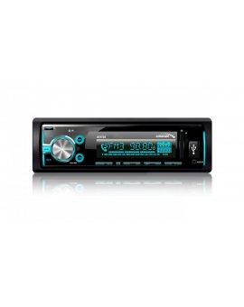 Radioodtwarzacz samochodowy MP3/WMA/USB/RDS/SD ISO Bluetooth Audiocore AC9720B