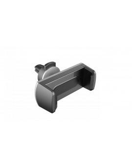Uchwyt do telefonu do kratki wentylacyjnej ABS Maclean Comfort Series MC-783