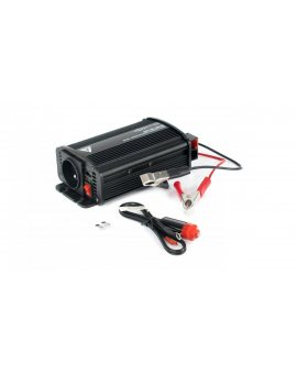 Samochodowa przetwornica napięcia 12 VDC / 230 VAC IPS-800U 800W AZO00D1102