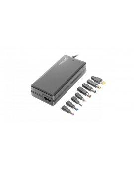 Zasilacz uniwersalny do laptopa 90W 18, 5-20V NATEC TORPEDO UNI-90