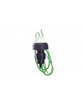 Lampka sygnalizacyjna LED 20mm zielona 230V AC LS LED 20 G 230 004770816