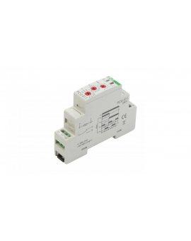 Przekaźnik czasowy 1P 8A 0, 1sek-576h 230V AC wielofunkcyjny PCU-511