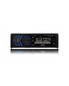 Radioodtwarzacz samochodowy bluetooth Android Iphone głosnomówiący Audiocore AC9800B