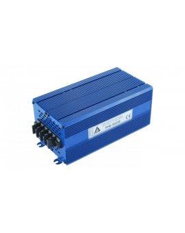 Przetwornica napięcia 40÷130 VDC / 13.8 VDC PS-500-12V 500W izolacja galwaniczna AZO00D1170