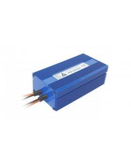 Przetwornica napięcia 30+/-80 VDC / 13.8 VDC PS-250H-12 250W izolacja galwaniczna wodoszczelna - pełna izolacja IP67 AZO00D1072