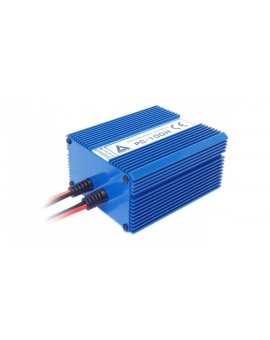 Przetwornica napięcia 10+/30 VDC / 13.8 VDC PC-100H-12V 100W izolacja galwaniczna Wodoszczelna - pełna izolacja IP67 AZO00D1087
