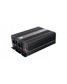 Samochodowa przetwornica napięcia 24 VDC / 230 VAC IPS-4000 4000W AZO00D1122
