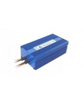 Przetwornica napięcia 40+/-130 VDC / 13.8 VDC PS-250H-12 250W izolacja galwaniczna Wodoszczelna - pełna izolacja IP67