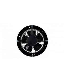 Wentylator osiowy fi 260 1050m3/h 80W 230V 0, 4A 60dB IP24 OVK2E250