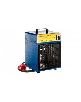 Termowentylator 3kW 6kW 400V możliwa praca bez grzania TWE 3/6 940011