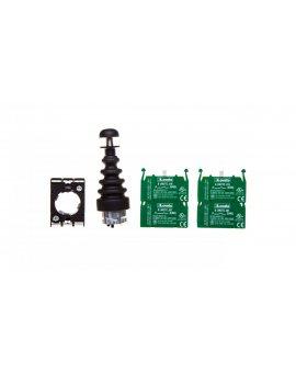 Joystick czterokierunkowy 22mm z samopowrotem 4Z 8LM2TJ410