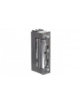 Elektrozaczep symetryczny bez pamięci bez blokady 12V AC/DC MINI R5-12.10