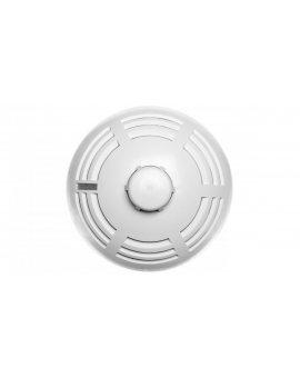 Czujka punktowa dymu i ciepła do systemów 12 V TSD-1