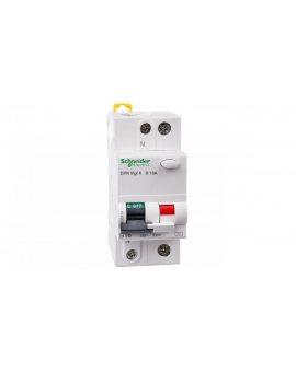 Wyłącznik różnicowo-nadprądowy 2P 16A B 0, 03A typ AC DPN Vigi K A9D22616