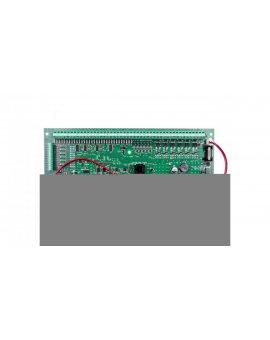Centrala systemu alarmowego do 64 wejść i wyjść, INTEGRA 64