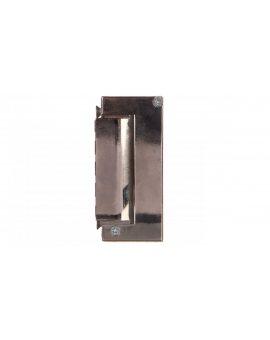 Elektrozaczep symetryczny NC z ześlizgiem Z wyłącznikiem 1420RFT-12AC/DC 19814-1212