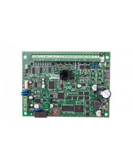 Centrala systemu alarmowego, do 24 wejść i wyjść INTEGRA 24
