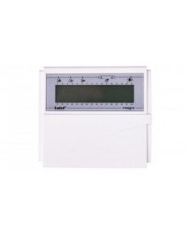 Manipulator LCD /niebieskie podświetlenie/ INTEGRA INT-KLCD-BL
