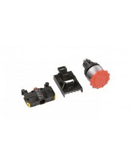 Przycisk bezpieczeństwa 22mm 1R IP65 przez obrót ST22-B-01\.