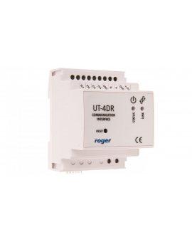 Interfejs komunikacyjny IP/Ethernet do systemu RACS UT-4DR