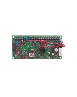 Zestaw centrali alarmowej CA-5 z klawiaturą LCD CA-5 KPLEDS