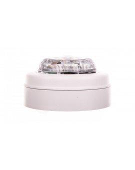 Sygnalizator optyczny Solista MAXI światło bursztynowe SOLX/AF/CL/W1/S 811026FULL-0043