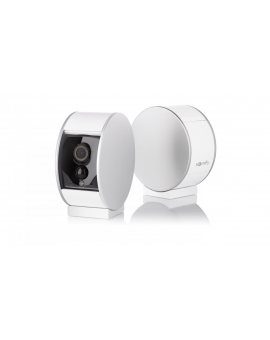 Wewnętrzna kamera bezpieczeństwa Somfy Indoor Camera 2401507