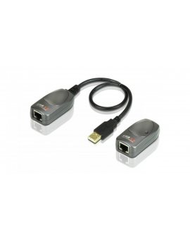 ATEN EXTENDER USB 2.0 UCE260-A7-G KAT 5 (DO 60M)