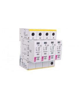 Ogranicznik przepięć Typ 2 C 4P 275V 20kA ETITEC-C-275/20 002440395