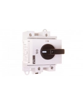Rozłącznik do instalacji PV 2P 16A 1000V DC LS16 SMA A2 004660060
