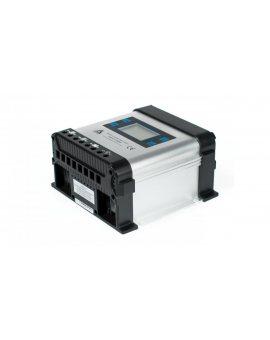 Solarny regulator ładowania MPPT 12/24 - 30A wyświetlacz LCD AZO00D1179