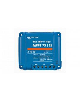Regulator ładowania Victron BlueSolar MPPT 75/15 (12/24 - 15A) SCC010015050R