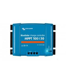Regulator ładowania BlueSolar MPPT 100/30 (12/24V-30A) SCC020030200