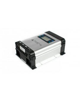 Solarny regulator ładowania MPPT 24 - 60A wyświetlacz LCD AZO00D1181