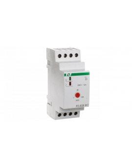 Przekaźnik kontroli poziomu cieczy z regulacją czułości 16A 1-100kOhm 230V AC PZ-828RC-B