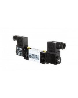 Zawór rozdzielający 110V AC 1MPa ZMG 3/2 G1/8 22.0701.3218H