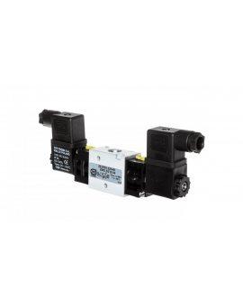 Zawór rozdzielający 110V AC 1MPa ZMG 3/2 G1/4 22.0701.3214H