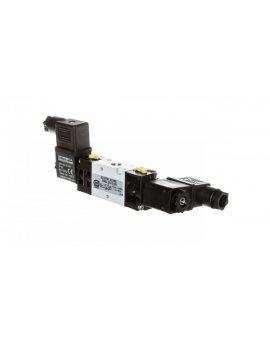Zawór rozdzielający 24V AC 1MPa ZMG 3/2 G1/8 22.0701.3218E