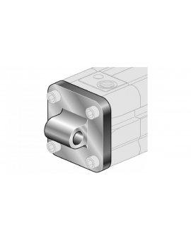 Ucho proste MP4 D32 ze śrubami montażowymiXCM/032 XCM/032