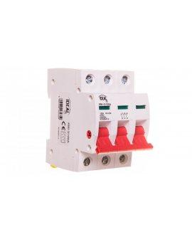 Rozłącznik modułowy 100A 3P KMI-3/100A 23235