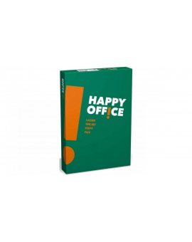 Papier Xero Igepa HAPPY OFFICE 80752A80 (A4 80g/m2 500 szt. Matowy)