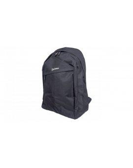 Plecak do notebooka 15.6 knappack / czarny/ Manhattan 439831