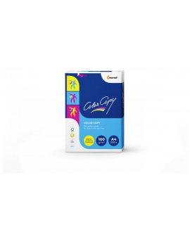 Papier Xero Igepa Laser Color Copy 8687A10 (A4 100g/m2 500 szt. Satynowy)
