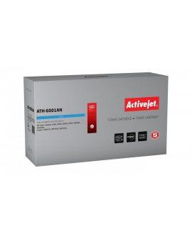 Toner Activejet ATH-6001AN (zamiennik HP 124A Q6001A, Canon CRG-707C Premium 2000 stron niebieski)