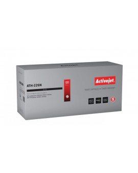 Toner Activejet ATH-226N (zamiennik HP 226A CF226A Supreme 3100 stron czarny)