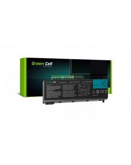 Green Cell Bateria do Toshiba Satellite L10 L15 L20 L25 L30 L35 L100 / 14, 4V 4400mAh