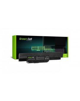 Green Cell Bateria do Asus A31-K53 X53S X53T K53E / 14, 4V 2200mAh