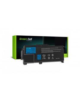 Green Cell Bateria do Dell XPS 14Z L412Z / 14, 4V 3900mAh
