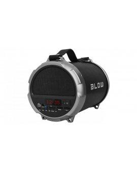 Głośnik bluetooth BLOW 5900804078586 (kolor czarny)